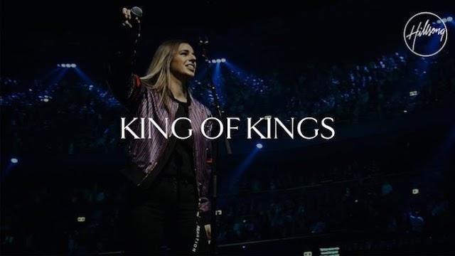 Hillsong Worship - King of Kings (Audio Download) | #BelieversCompanion