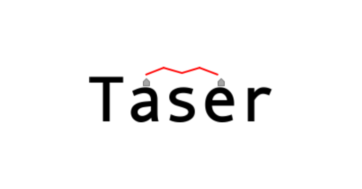 Taser : Python3 Resource Library For Creating Security Related Tooling