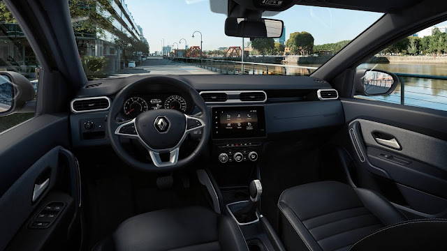 Novo Renault Duster 2021: preços, versões e equipamentos