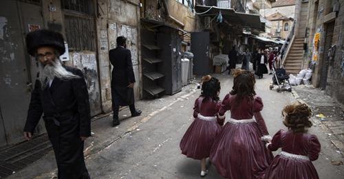Festa judaica de Purim é proibida em Israel devido à pandemia