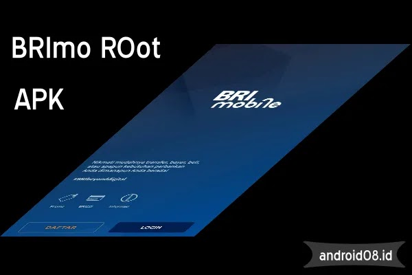 Download Brimo Root Terbaru