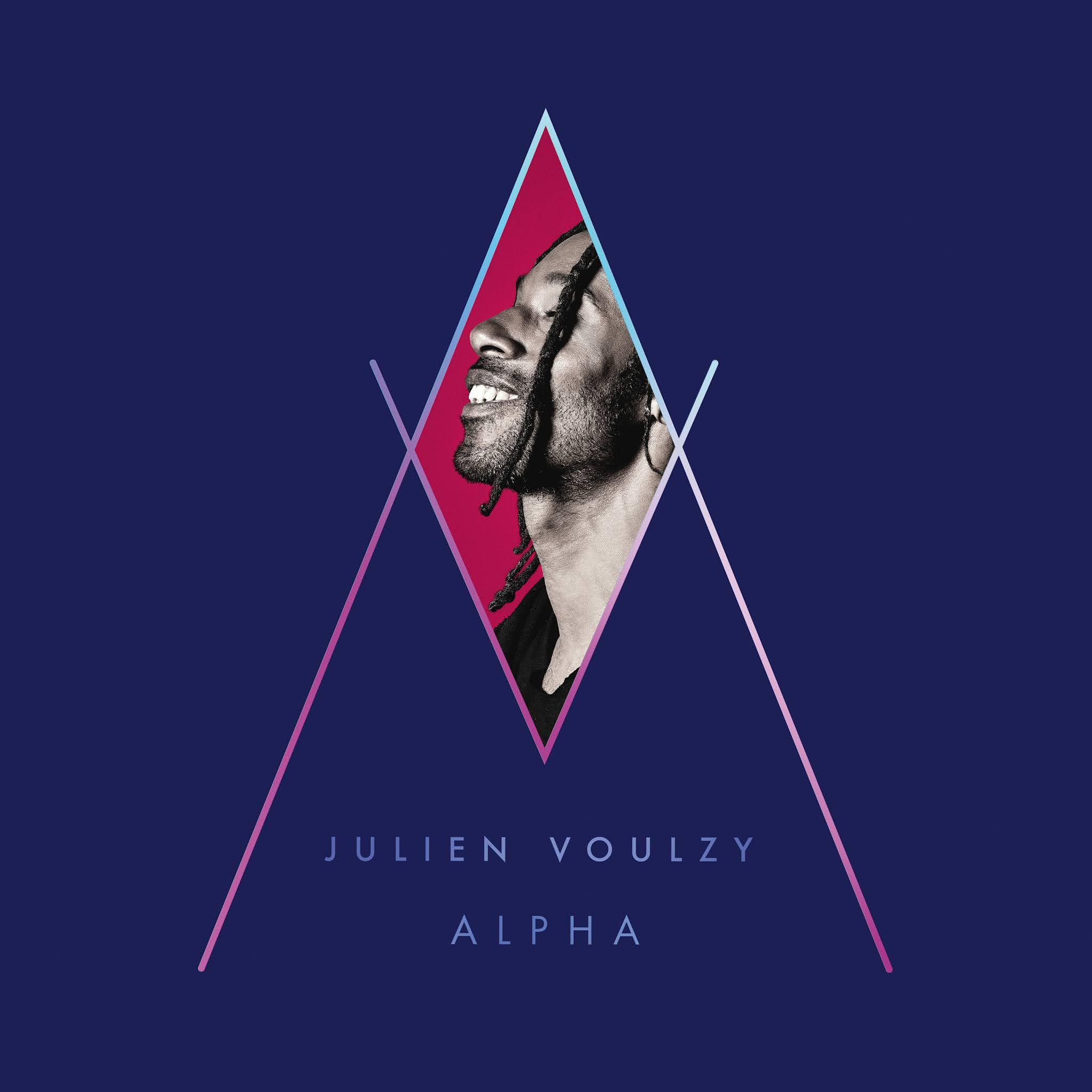 Alpha album Julien Voulzy