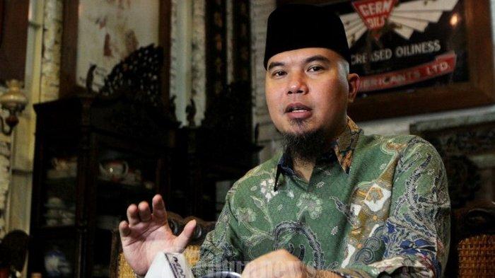 Dhani: Harus Bubar, HTI Dan FPI Dianggap Ancaman Jokowi Duduki Jabatan 2 Periode