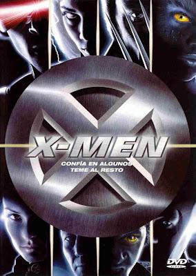 X-Men Blurayrip