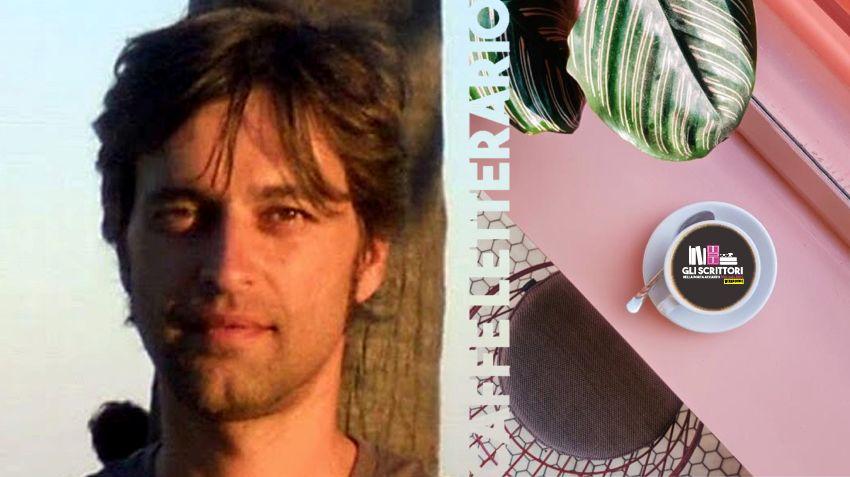Scrittori, intervista a Sandro Scopinich