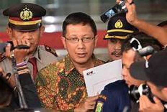 Di Sidang Rommy, Hakim Tegaskan Lukman Saifuddin Terima Suap Rp 70 Juta