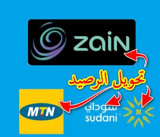 شبكات السودان