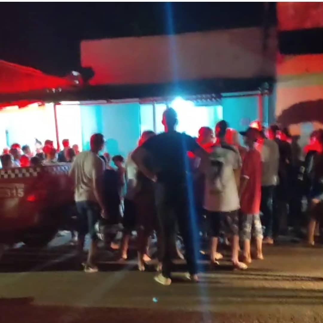 Motoqueiros matam homem dentro de bar em Parauapebas