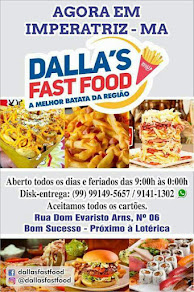 DALLAS FAST FOOD