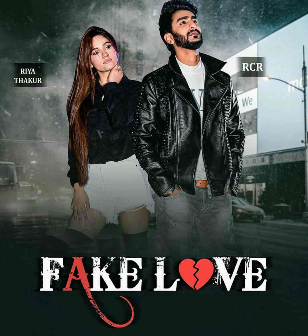 Fake Love Song Images By Rcr