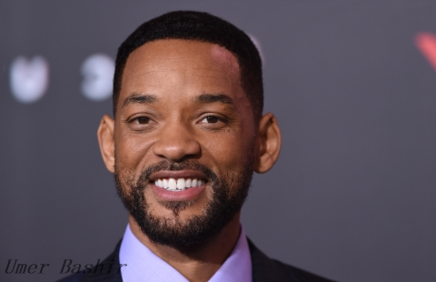Will Smith has experienced police racism