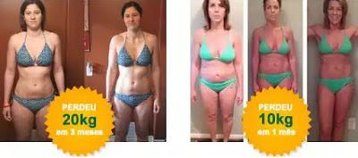 perder quilos e barriga