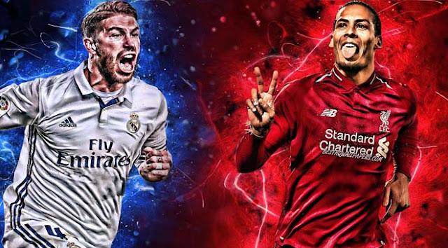 """Van Dijk vỡ mộng siêu hợp đồng với Liverpool: Real nhăm nhe nổ """"bom tấn"""" 2"""