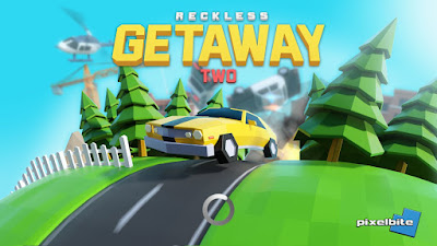 Reckless Getaway 2 Mod (Coins/Unlocked) Apk Download