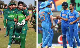 U-19: What did the legendary cricketers say after India's win over PAK in the semi-finals, know you too