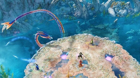 Nine Parchments-screenshot01-power-pcgames.blogspot.co.id