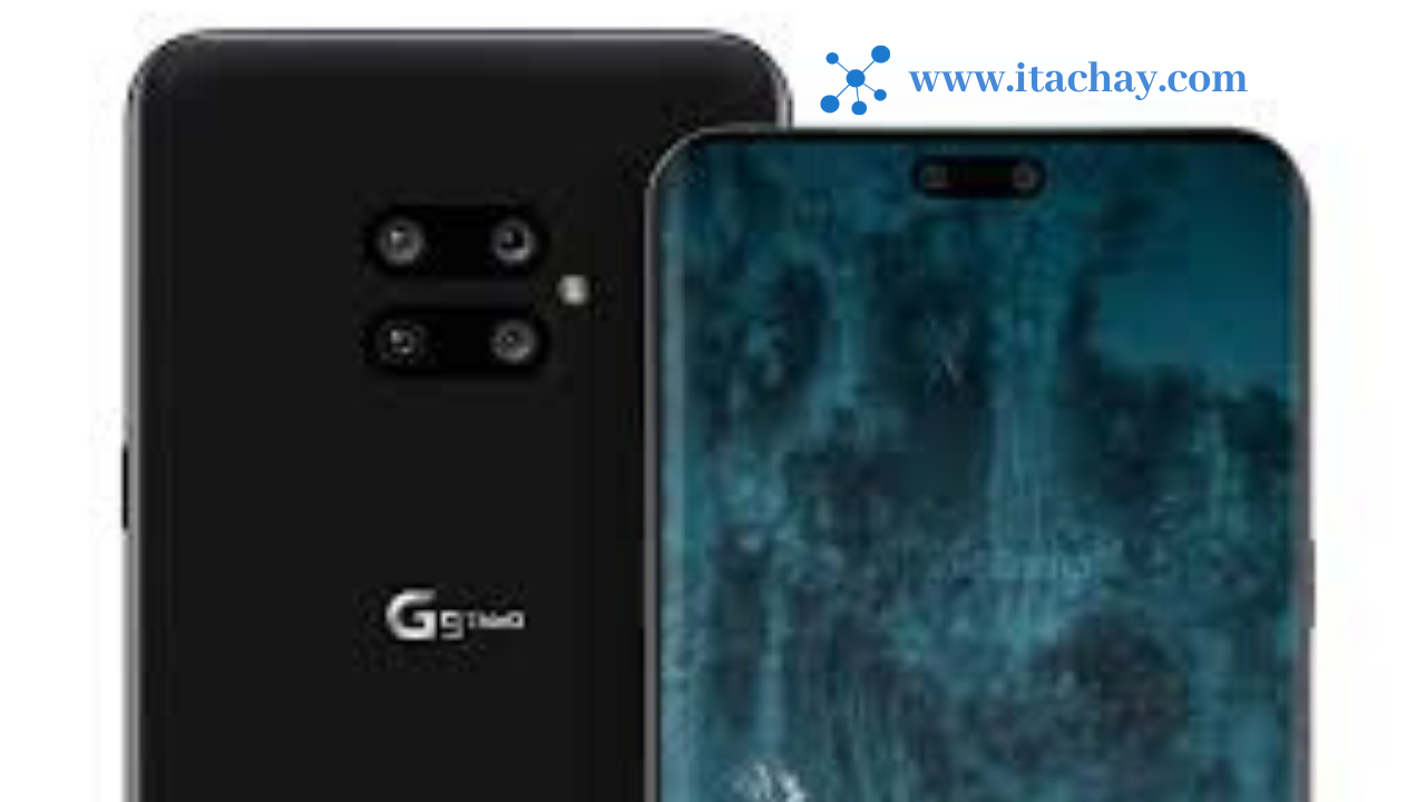 LG G9 ThinQ (2020) Specifications