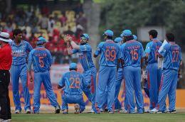 Team, Indian Team