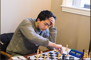 Three Boylston players named to USCF All-American Chess Team