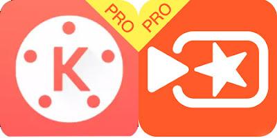 تنزيل تطبيق Viva Video Pro KineMaster