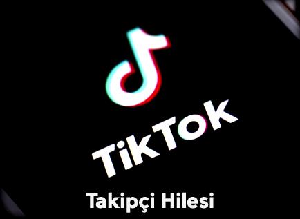 TikTok Takipçi Hile Uygulaması Modlu Get Real Fans 2021