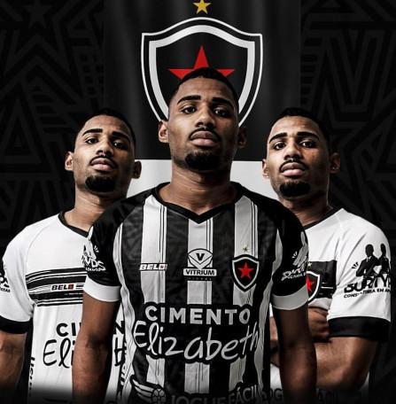 Cuiabá contrata jovem zagueiro de 22 anos que atuava pelo Botafogo-PB