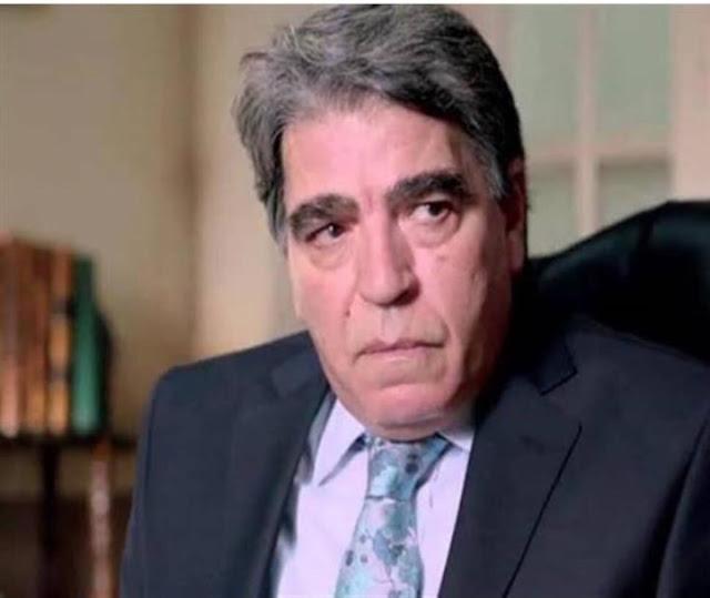 عزاء الفنان محمود الجندي غدا بمسجد الشرطة بالسادس من أكتوبر