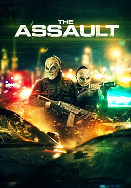 The Assault 2019 DVD R1 NTSC Sub