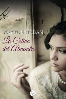 Novela romántica, Mayte Esteban