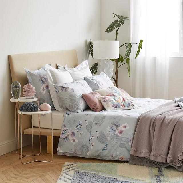 Zara Home y su maravillosa colección de sábanas-46