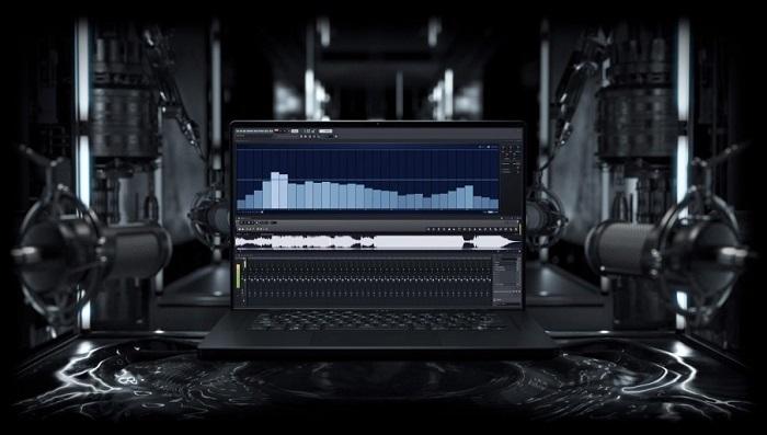 Asus ROG Zephyrus Sound System 6 speakers
