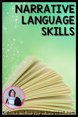 narrative language skills