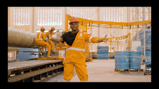DOWNLOAD VIDEO | Harmonize - Pipe Industries