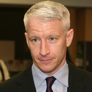 Anderson Cooper Height, Age, Biography, Wiki, Net Worth
