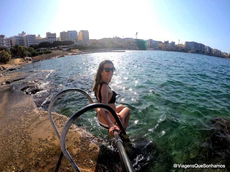 Viagem para Malta