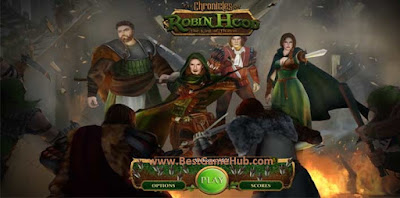 The Chronicles of Robin Hood -The King of Thieves PC Game Free Download