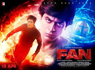 Download Film Fan (2016) WEB-DL 720p Subtitle Indonesia