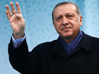 Ξεσάλωσε ο Ερντογάν – Ώρα κάποιοι να τον μαζέψουν
