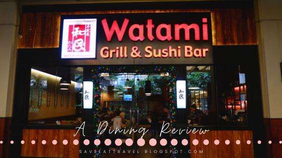 Watami Greenbelt