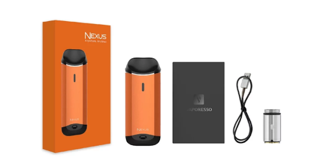 Vaporesso Nexus Kit In Stock | Fast Delivery