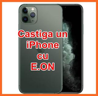 castigatori concurs iphone 11 eon 2020