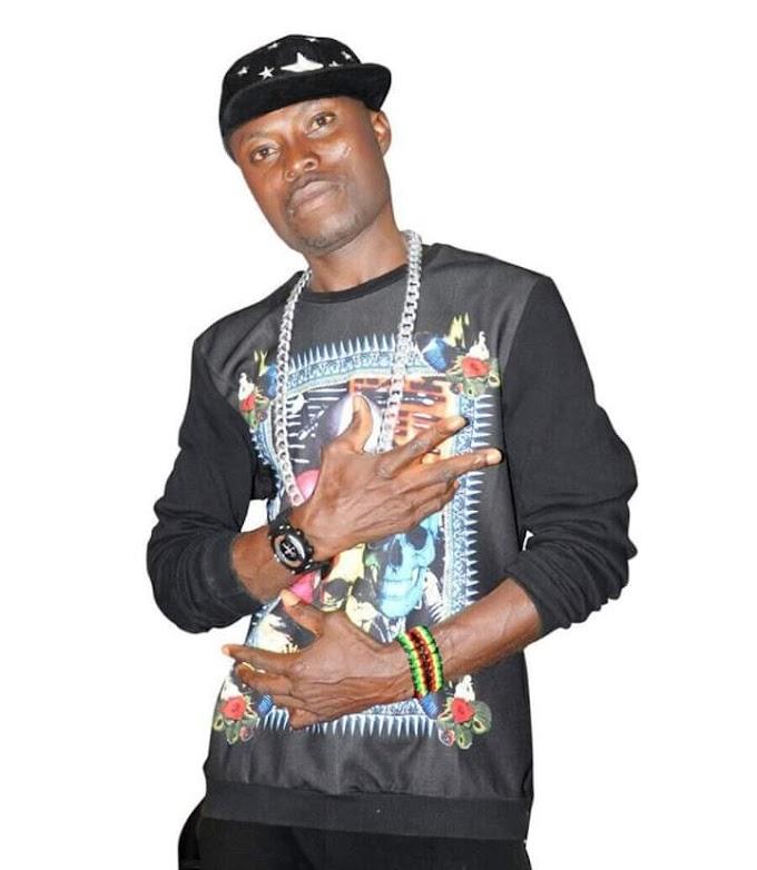 Meet Papa Stone Gh : Ghana's afrobeat,hiplife sensation  and business mogul .
