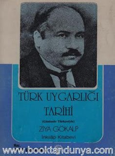 Ziya Gökalp - Türk Uygarlığı Tarihi