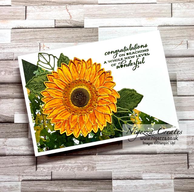 Stamping INKspirations Blog Hop - October 2021 - Harvest Time
