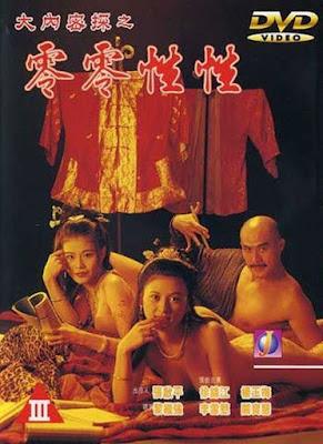 (18+) Yu Pui Tsuen III (1996) Dual Audio Hindi 720p Bluray ESubs Download