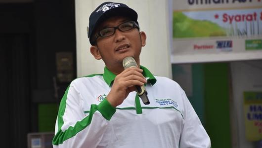 Wawako Hendri Septa: Kepedulian Kunci Sukses Pembangunan