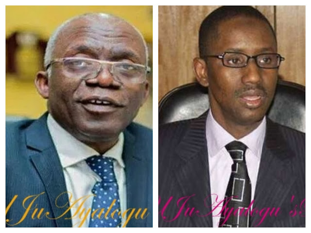 Falana, Ribadu For Summit On Corruption, Whistleblowing