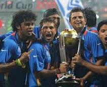 World Cup 2011आज ही विश्व विजेता बना था इंडिया,ख़त्म हुआ था 28 साल का 'सूखा'