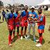 Rugby à 7 - La RDC championne d'Afrique: Les Léopards qualifiés pour le prochain tour éliminatoire des JO 2020 (Vidéo)
