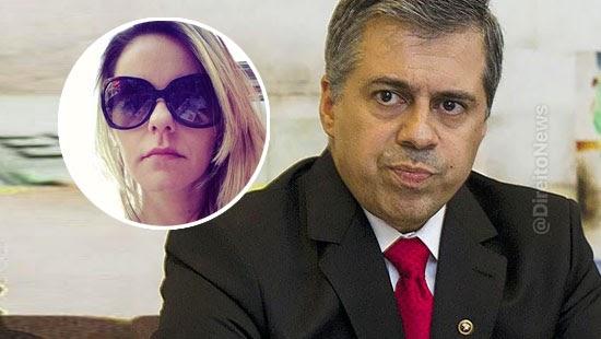 justica prorroga prisao promotor matar esposa